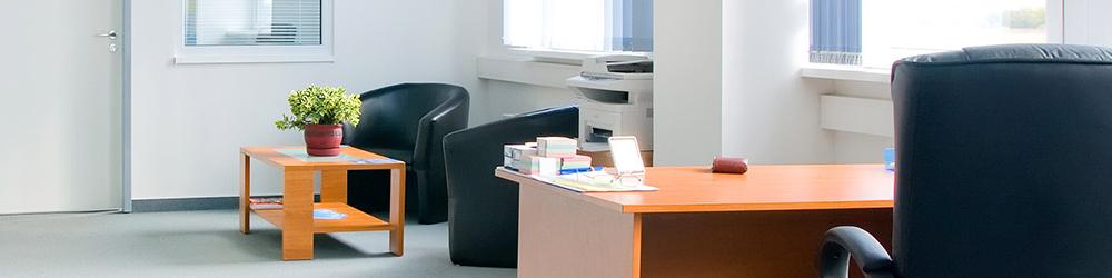 Bandırma Temizlik - İş Yeri ve Ofis Temizliği